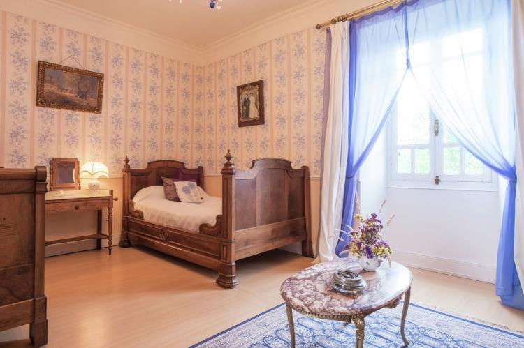 Holiday homeFrance - Dordogne: Maison de vacances St Jory las Bloux  [22]