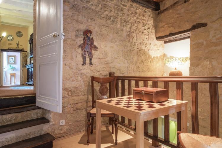 Holiday homeFrance - Dordogne: Maison de vacances St Jory las Bloux  [17]