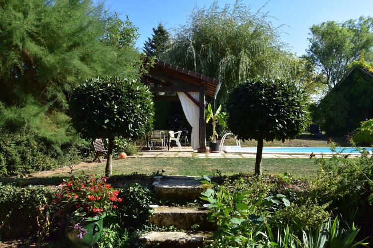 Holiday homeFrance - Dordogne: Maison de vacances St Jory las Bloux  [31]