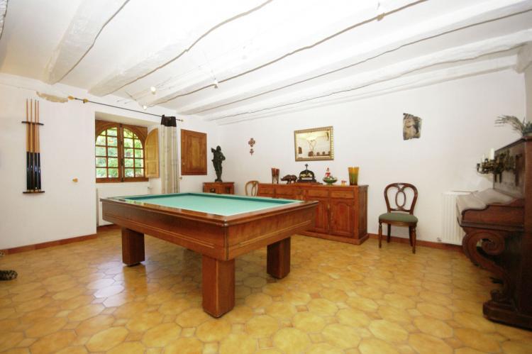 Holiday homeFrance - Dordogne: Maison de vacances St Jory las Bloux  [35]