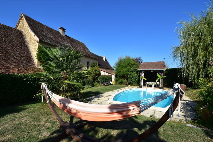 Holiday homeFrance - Dordogne: Maison de vacances St Jory las Bloux  [6]