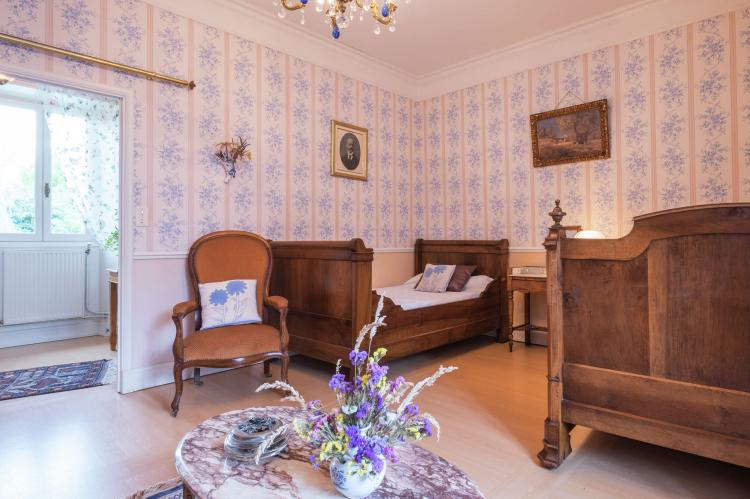 Holiday homeFrance - Dordogne: Maison de vacances St Jory las Bloux  [24]