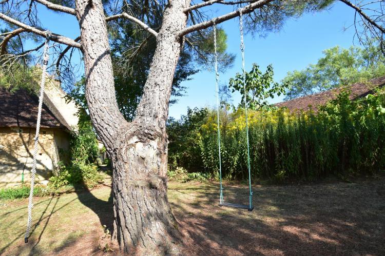 Holiday homeFrance - Dordogne: Maison de vacances St Jory las Bloux  [33]