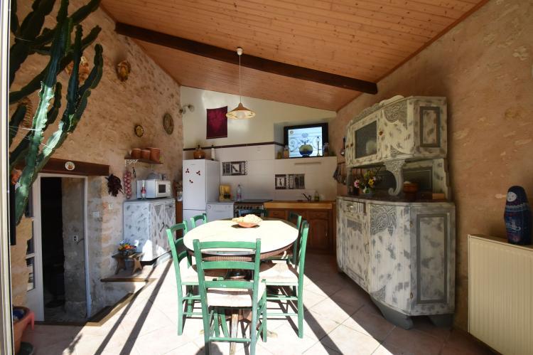 Holiday homeFrance - Dordogne: Maison de vacances St Jory las Bloux  [14]