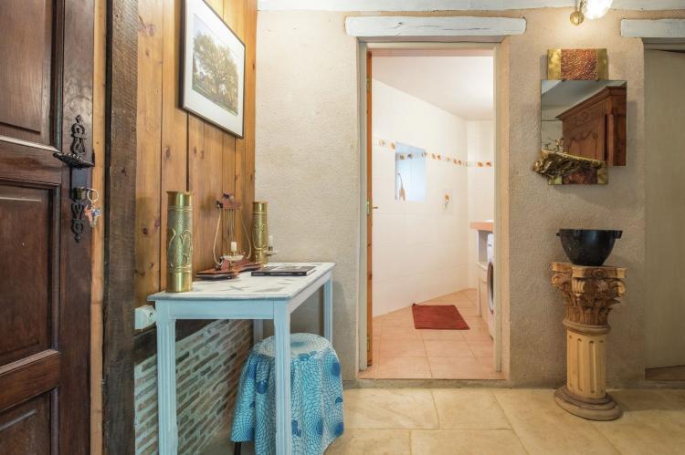 Holiday homeFrance - Dordogne: Maison de vacances St Jory las Bloux  [16]
