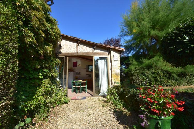 Holiday homeFrance - Dordogne: Maison de vacances St Jory las Bloux  [13]