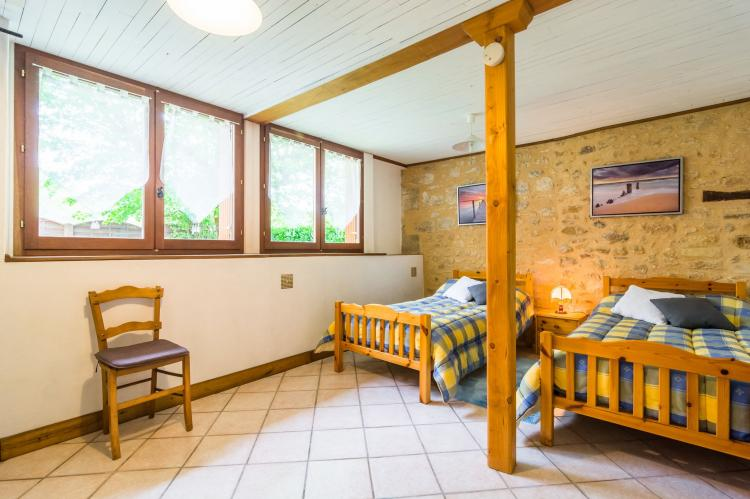 VakantiehuisFrankrijk - Dordogne: Maison de vacances Siorac en Périgord  [14]