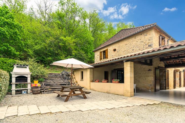 FerienhausFrankreich - Dordogne: Maison de vacances Siorac en Périgord  [27]
