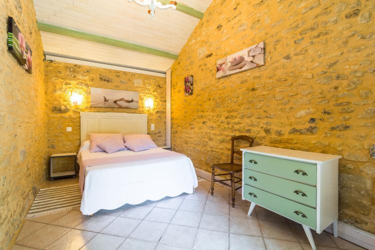 VakantiehuisFrankrijk - Dordogne: Maison de vacances Siorac en Périgord  [13]