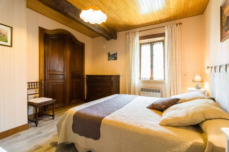 FerienhausFrankreich - Dordogne: Maison de vacances Siorac en Périgord  [21]