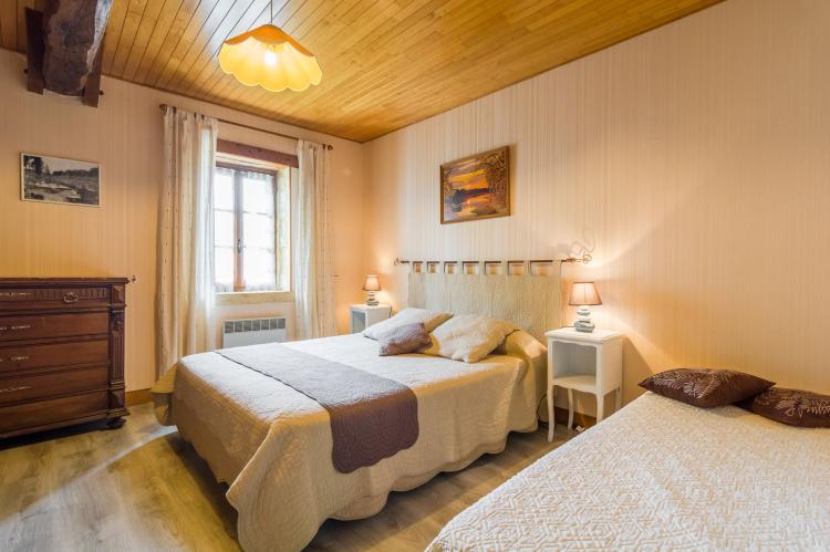 VakantiehuisFrankrijk - Dordogne: Maison de vacances Siorac en Périgord  [16]