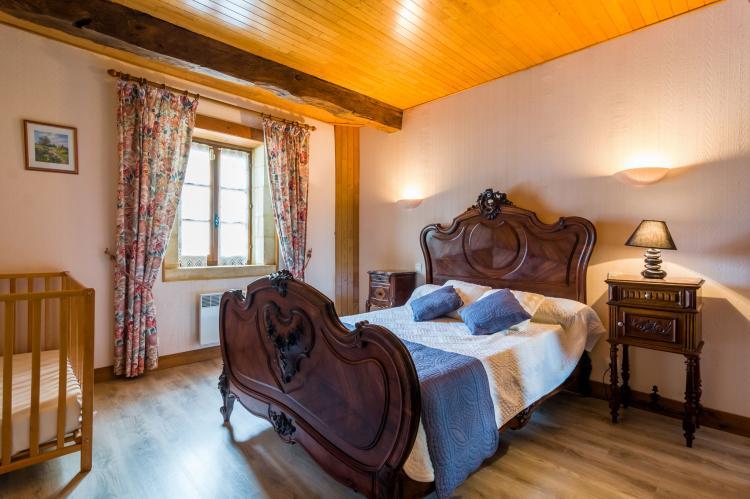 FerienhausFrankreich - Dordogne: Maison de vacances Siorac en Périgord  [17]