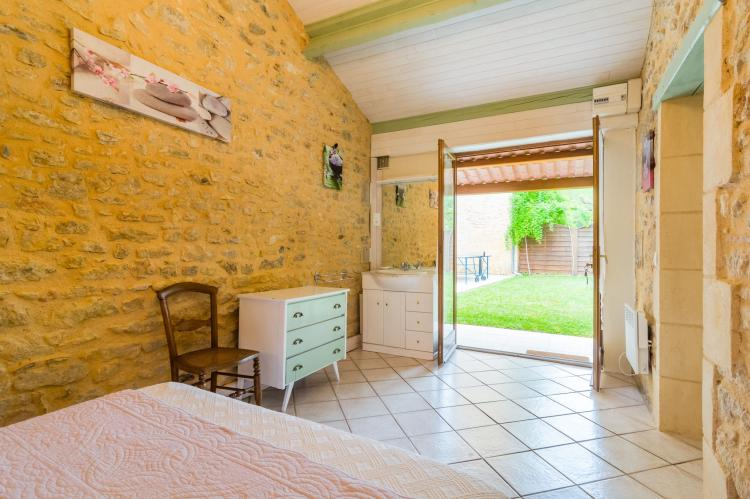 VakantiehuisFrankrijk - Dordogne: Maison de vacances Siorac en Périgord  [18]