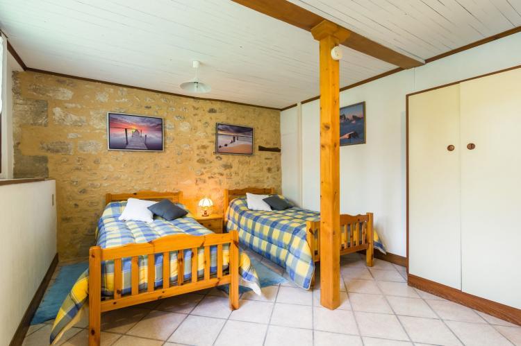 FerienhausFrankreich - Dordogne: Maison de vacances Siorac en Périgord  [19]