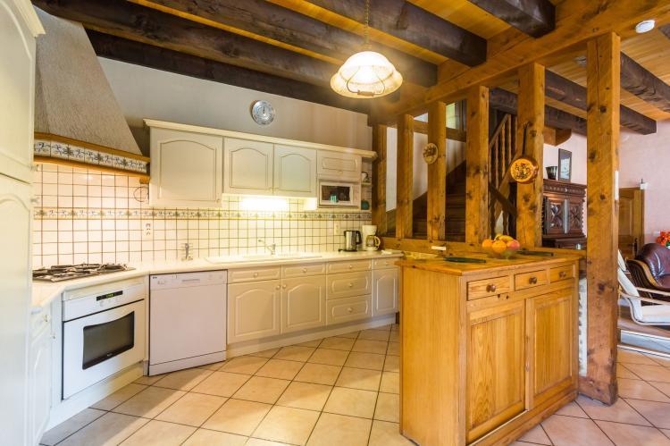 Holiday homeFrance - Dordogne: Maison de vacances Siorac en Périgord  [11]