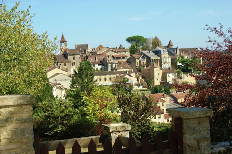 Holiday homeFrance - Dordogne: Demeure de charme Belves  [31]