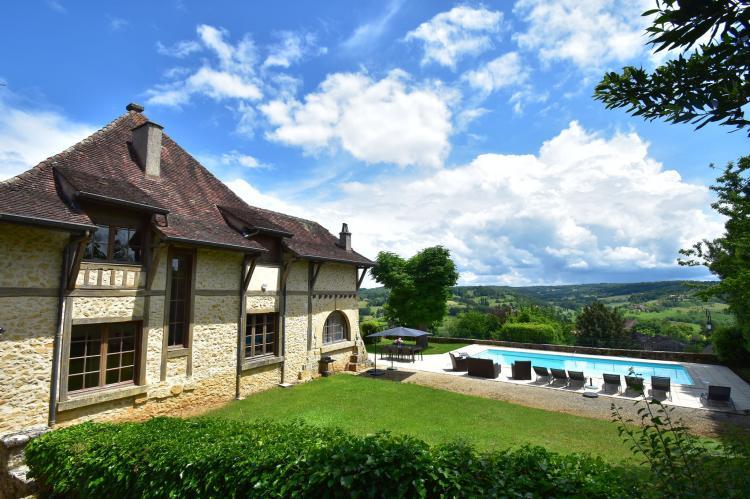 Holiday homeFrance - Dordogne: Demeure de charme Belves  [2]