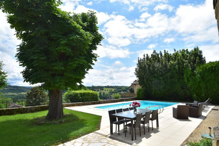 Holiday homeFrance - Dordogne: Demeure de charme Belves  [4]