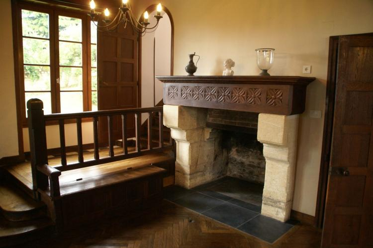 Holiday homeFrance - Dordogne: Demeure de charme Belves  [38]