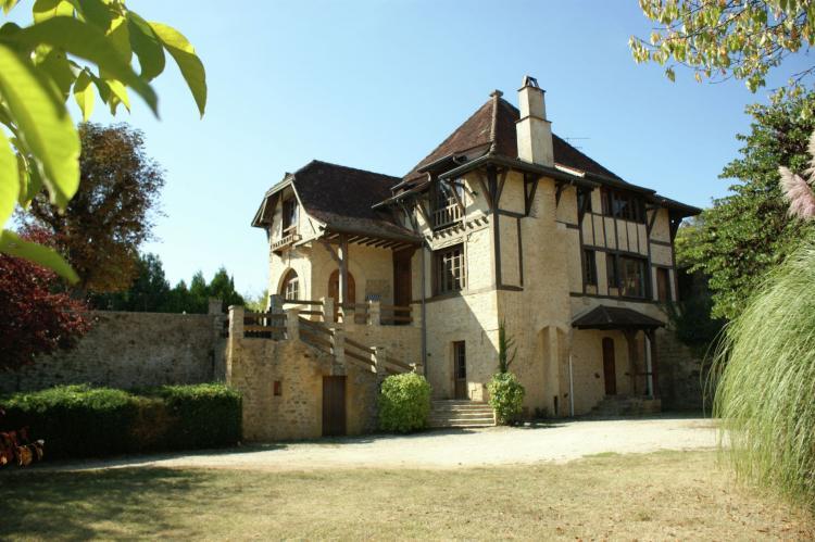 Holiday homeFrance - Dordogne: Demeure de charme Belves  [3]
