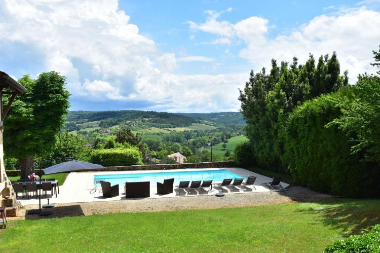 Holiday homeFrance - Dordogne: Demeure de charme Belves  [32]