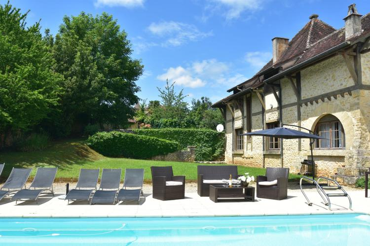 Holiday homeFrance - Dordogne: Demeure de charme Belves  [7]