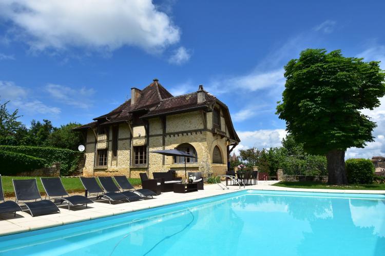 Holiday homeFrance - Dordogne: Demeure de charme Belves  [1]