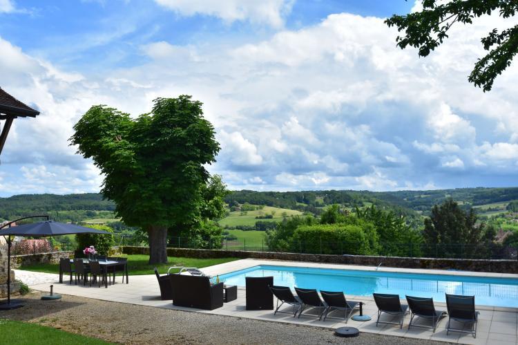 Holiday homeFrance - Dordogne: Demeure de charme Belves  [34]