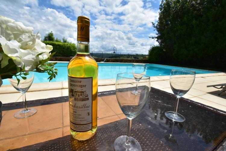 Holiday homeFrance - Dordogne: Demeure de charme Belves  [39]