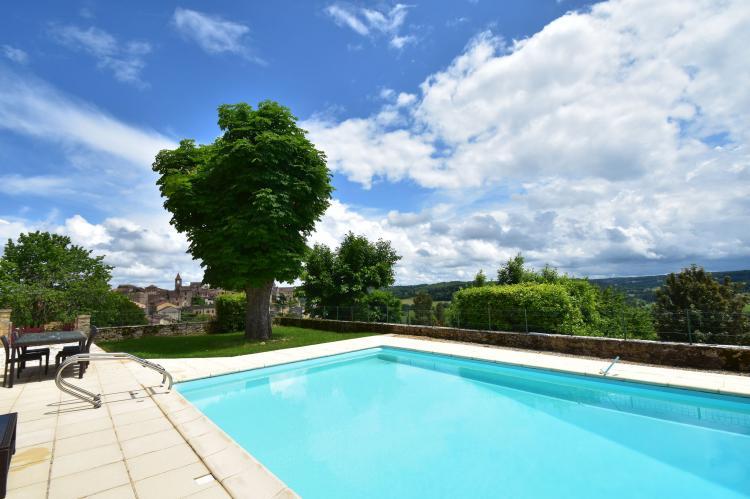 Holiday homeFrance - Dordogne: Demeure de charme Belves  [6]