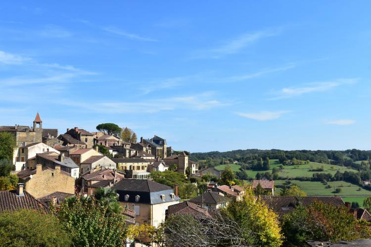 Holiday homeFrance - Dordogne: Demeure de charme Belves  [33]