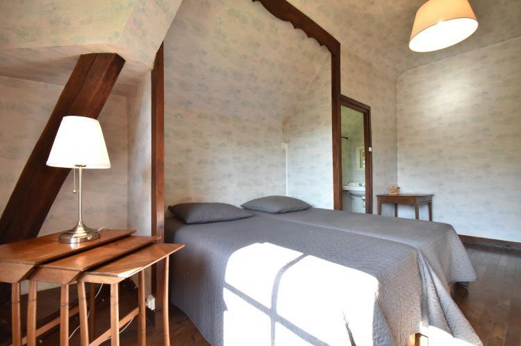 Holiday homeFrance - Dordogne: Demeure de charme Belves  [20]
