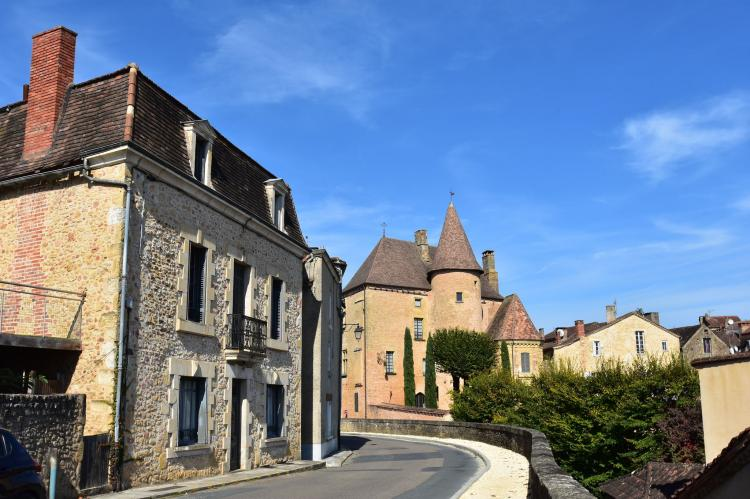 Holiday homeFrance - Dordogne: Demeure de charme Belves  [37]