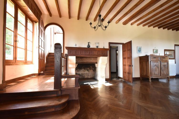Holiday homeFrance - Dordogne: Demeure de charme Belves  [9]