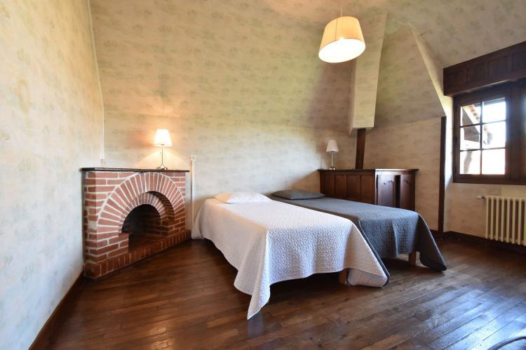 Holiday homeFrance - Dordogne: Demeure de charme Belves  [22]