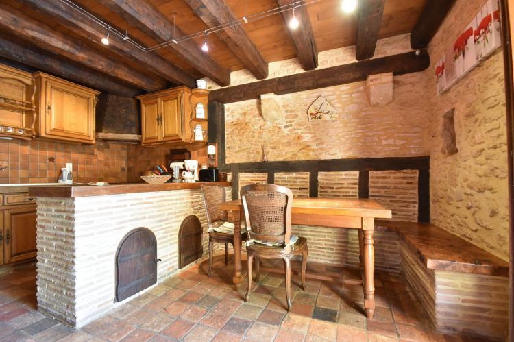Holiday homeFrance - Dordogne: Maison de vacances Besse Micouleaud  [16]