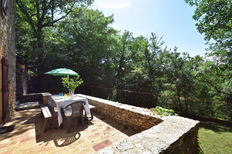 Holiday homeFrance - Dordogne: Maison de vacances Besse Micouleaud  [26]