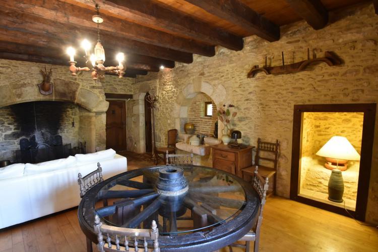 Holiday homeFrance - Dordogne: Maison de vacances Besse Micouleaud  [12]