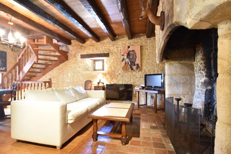 Holiday homeFrance - Dordogne: Maison de vacances Besse Micouleaud  [10]