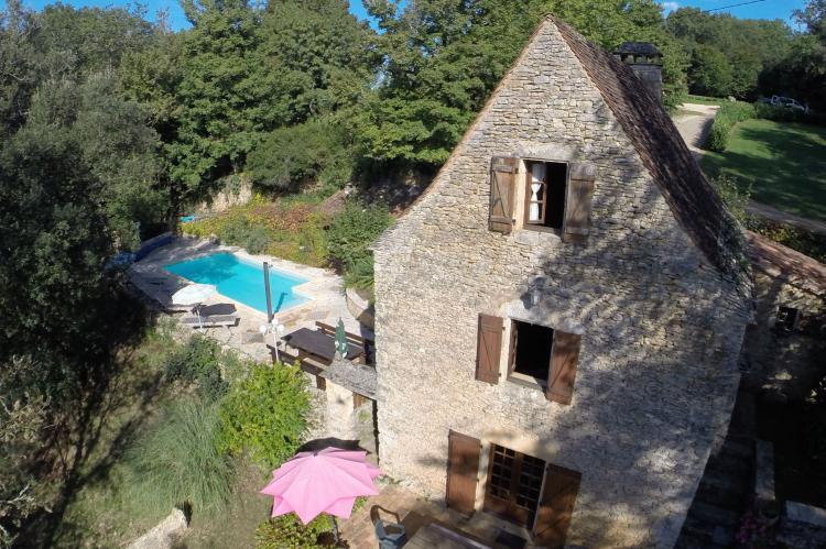 Holiday homeFrance - Dordogne: Maison de vacances Besse Micouleaud  [4]