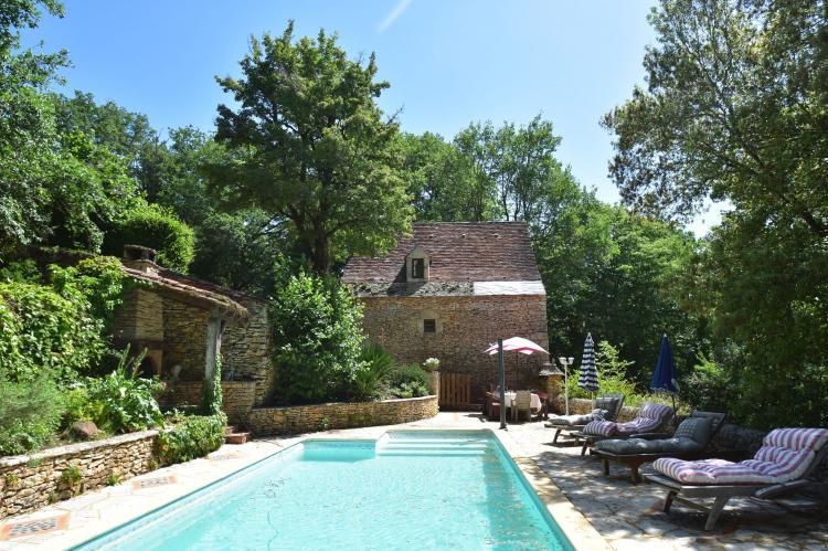 Holiday homeFrance - Dordogne: Maison de vacances Besse Micouleaud  [2]