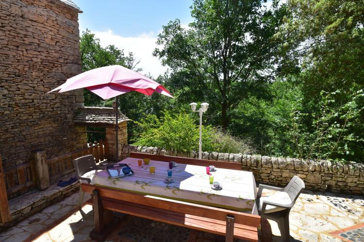 Holiday homeFrance - Dordogne: Maison de vacances Besse Micouleaud  [27]