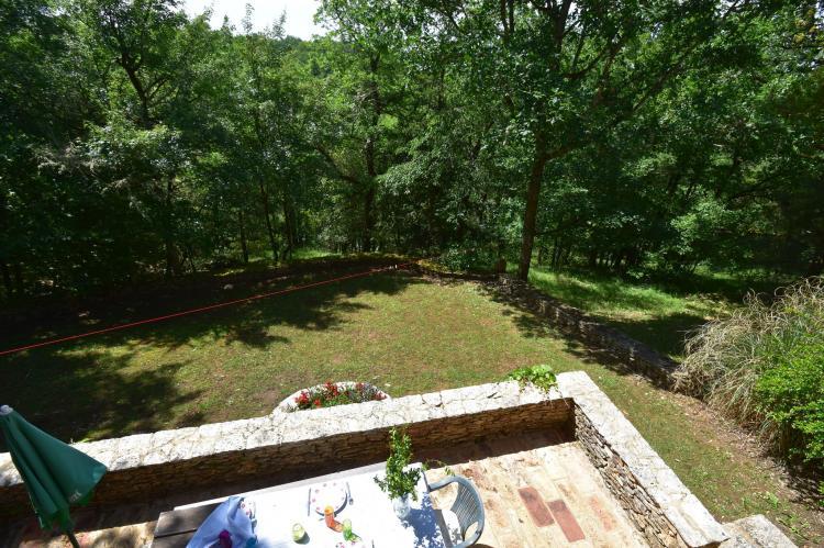 Holiday homeFrance - Dordogne: Maison de vacances Besse Micouleaud  [9]
