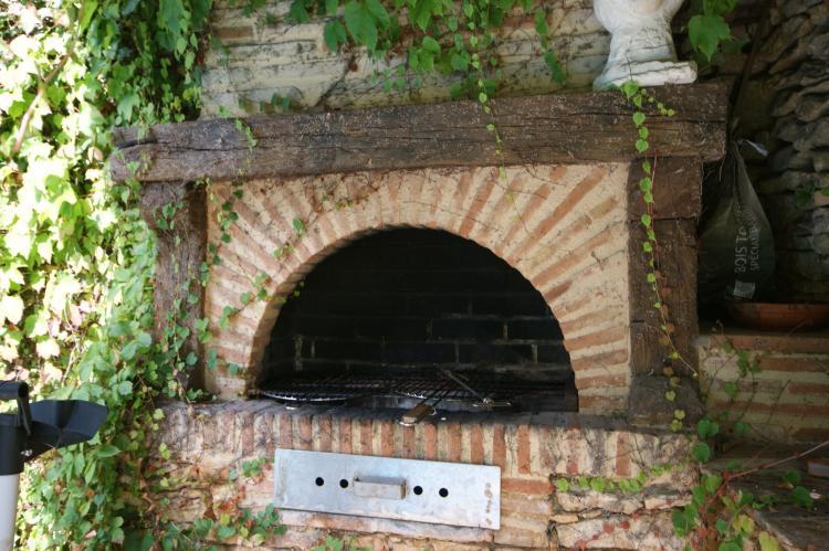 Holiday homeFrance - Dordogne: Maison de vacances Besse Micouleaud  [37]