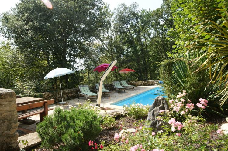 Holiday homeFrance - Dordogne: Maison de vacances Besse Micouleaud  [8]