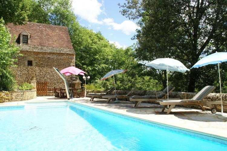 Holiday homeFrance - Dordogne: Maison de vacances Besse Micouleaud  [1]