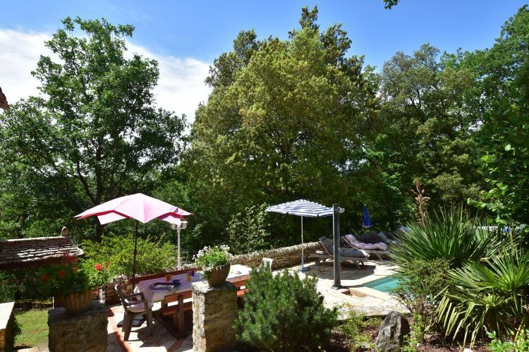 Holiday homeFrance - Dordogne: Maison de vacances Besse Micouleaud  [31]