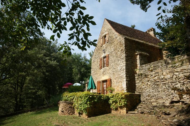 Holiday homeFrance - Dordogne: Maison de vacances Besse Micouleaud  [30]