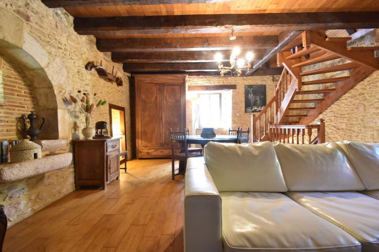 Holiday homeFrance - Dordogne: Maison de vacances Besse Micouleaud  [13]