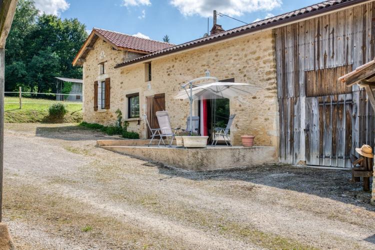 FerienhausFrankreich - Dordogne: Maison sur la colline  [6]